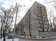 Новостройка ЖК Дом на Клинской